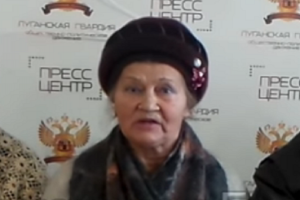 лнр, луганская гвардия, анастасия пятерикова, леонид пасечник, фотография, диктатор