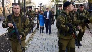 новости украины, карл бильдт, новости днр, новости лнр, выборы днр и лнр
