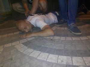 напал с молотком на ребенка, Киевская область, Ирпень, криминал, ограбление
