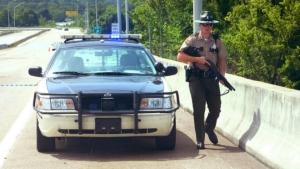 сша, полиция, киллер, морские пехотинці, теннеси, убийство, иносми