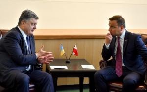 Брюссель, Украина, НАТО, саммит, Польша, Порошенко, Дуда, встреча, что обсуждали, подробности, результаты, договоренности