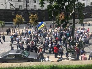 киев, происшествия, общество, митинг, верховная рада, кабинет министров, мвд