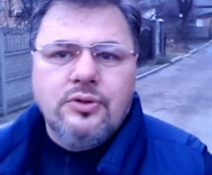 мобилизация, уклонисты, АТО, Руслан Коцаба, Донбасс, восток Украины