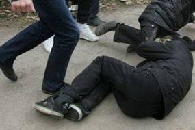 Россия, криминал, общество, Москва, полиция, нападение, ранение