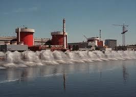 Южно-Украинская АЭС, энергоблок, отключение, станция, работа, ремонт