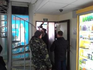 титушки, новости харькова, происшествия, драка, новости украины