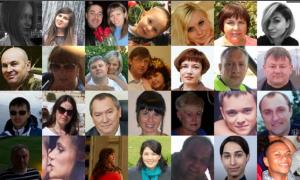 ростов-на-Дону, Boeing 737-800, авиакатастрофа, жертвы, тела погибших,происшествия, видео, россия