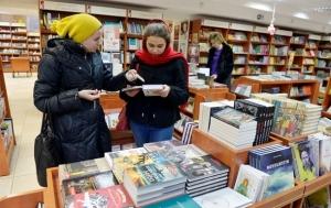 украина, минкультуры, вячеслав кириленко, импорт книг, лицензия