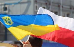 сотрудничество Польши и Украины, гибридная война против Польши, поддержка Польшей Украины