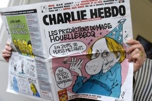 Украина, Россия, Валентина Петренко, Совет Федерации, Шарли Эбдо, Франция, сатира, карикатура, котел, Янукович, Пшонка, Азаров, политика, общество