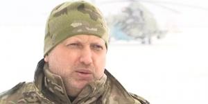 Турчинов, Мариуполь, усилить оборону, боевики меняют тактику, провокации