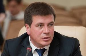 Краматорск, вице-премьер