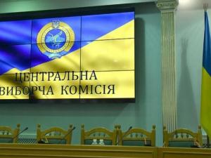 Украина, Донбасс, Политика, Зеленский, Диденко, ЦИК.