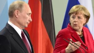 меркель, путин, встреча, сочи, отмена