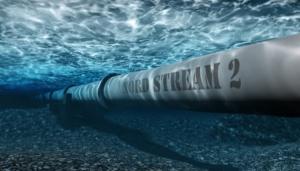 газпром, северный поток - 2, потери, россия сегодня, москва онлайн, путин, санкции