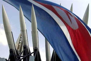 КНДР, Ким ЧЕн Ын, ЕС, ракеты