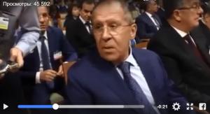 Сергей Лавров, Новости США, Новости России, Политика, Общество