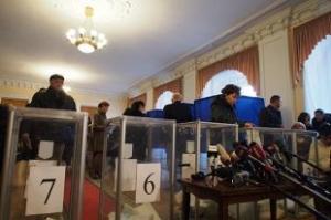 местные выборы, наблюдатели, ес, европа, евросоюз, новости, политика, украина, представители