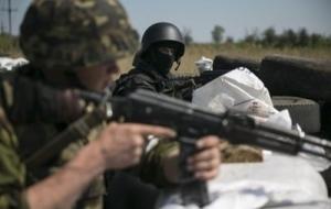 Луганская область, происшествия, АТО, МВД Украины
