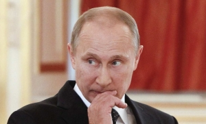 The Times, Владимир Путин, новости России, экономика, политика, аналитика, санкции Запада, мир в Украине