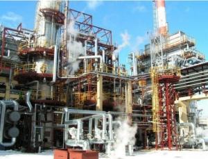 выброс химических веществ в воздух, Россия, Волгоград, хлор
