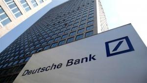 общество, банки, германия, Deutsche Bank