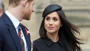 Меган Маркл, принц Гарри, принц Арчи, герцог и герцогиня Сассекские, здоровье, Букингемский дворец, вся правда, сенсация, подробности