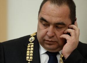 плотницкий, переворот, главарь лнр, луганск, корнет, донбасс, кремль