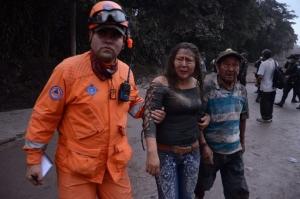 фуэго, гватемала, погибшие, пропавшие без вести, лава, пожар, огонь, природные катастрофы, извержение вулкана, видео, фото