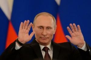 Путин, ДНР, ЛНР, война в Донбассе, Путин, Россия, гумконвой РФ