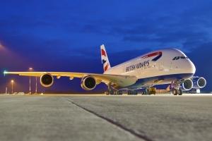 """лондон, аэропорт """"хитроу"""", самолет, столкновение с беспилотником, происшествие, авиакатастрофа"""