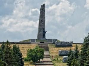 АТО, ДНР, Саур-Могила, Донбасс, ВСУ, армия Украины