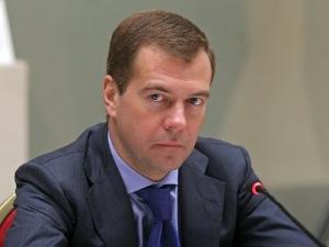 медведев, совещание, финансовый блок, доллар, евро, рубль