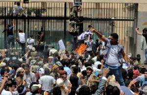 Йемен, война, генконсульство, Адан, россияне, эвакуация