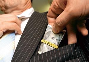 Россия, Иран, Нигерия, Ливан, восприятие коррупции, Украина, рейтинг
