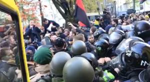 Новости Киева, Верховная Рада, Происшествия, Политика, Новости Украины, Михаил Саакашвили, Полиция Украины