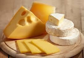 Россия, сыр, поставки