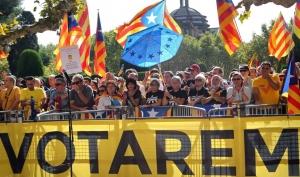 каталония, опрос, испания, 9 ноября