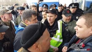 Оппоблок, Александр Вилкул, новости, Николаев, Украина, происшествия, активисты, политика