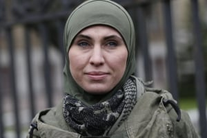 Амина Окувев, новости, полиция, АТО, убийство