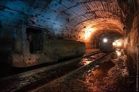 шахтеры, шахта, Свердловскантрацит, ДТЭК, эвакуация