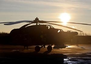 россия, вертолеты, таджикистан, перебросила авиацию, айни, аэродром