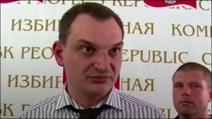 днр, украина, цик, терроризм, лягин, выборы, украина, донецк