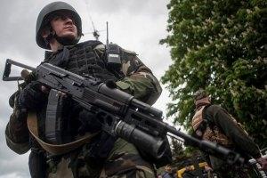 Юго-восток Украины, происшествия, АТО, СНБО