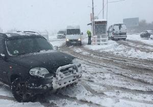 непогода, украина, харьков, днепр, снег, дождь, осадки, общество, происшествия