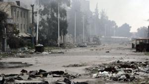 Сирия, Башар Асад, новости, обстрелы в Сирии, иГИЛ, происшествия