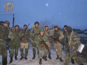 российские боевики, видео, убийство, пытки, волонтеры, личности убийц