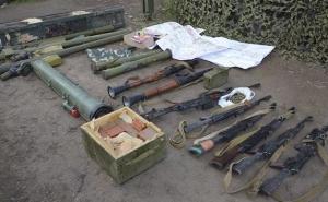 россия, поставки, оружие, нвф, граница, днр, лнр, ато