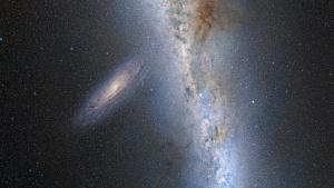 Ученые, Астрономы, Млечный Путь, Андромеда, Столкновение, Приближение, Солнце, Катастрофа