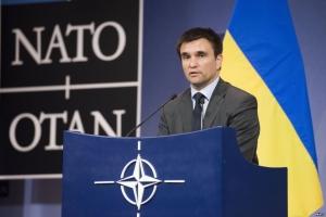 Украина, МИД Украины, НАТО, Климкин, политика, общество, ВСУ, Армия Украины, мнение